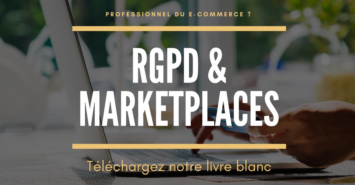 rgpd & marketplaces