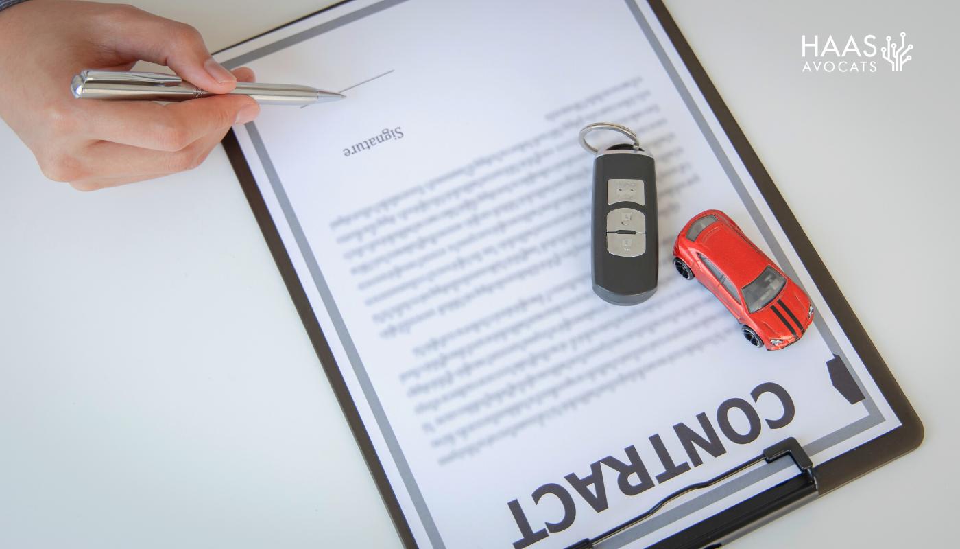 « Rent A Car » peut enfin désigner des services de location de voitures