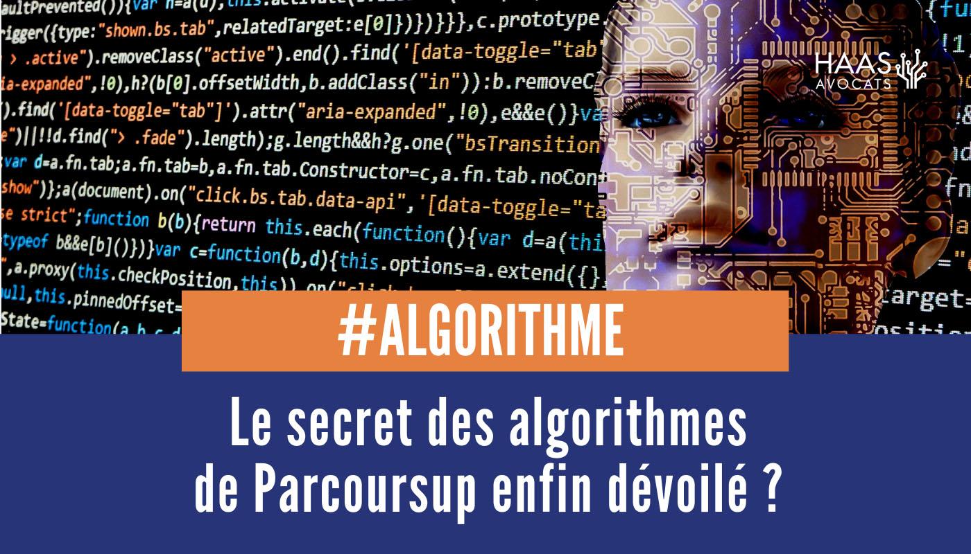 Parcoursup : le secret des algorithmes dévoilé par la justice