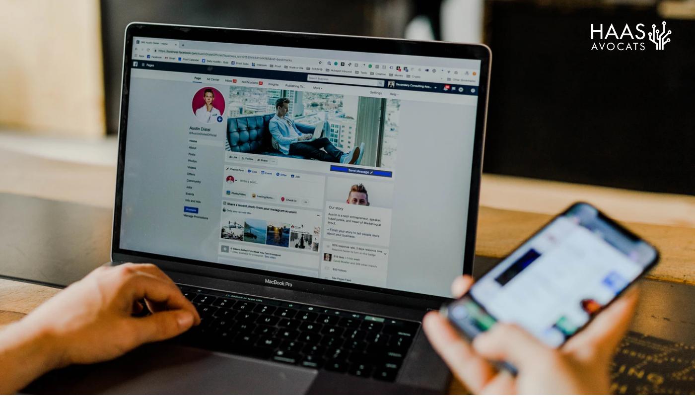 Compte Facebook privé : l'employeur peut désormais sanctionner