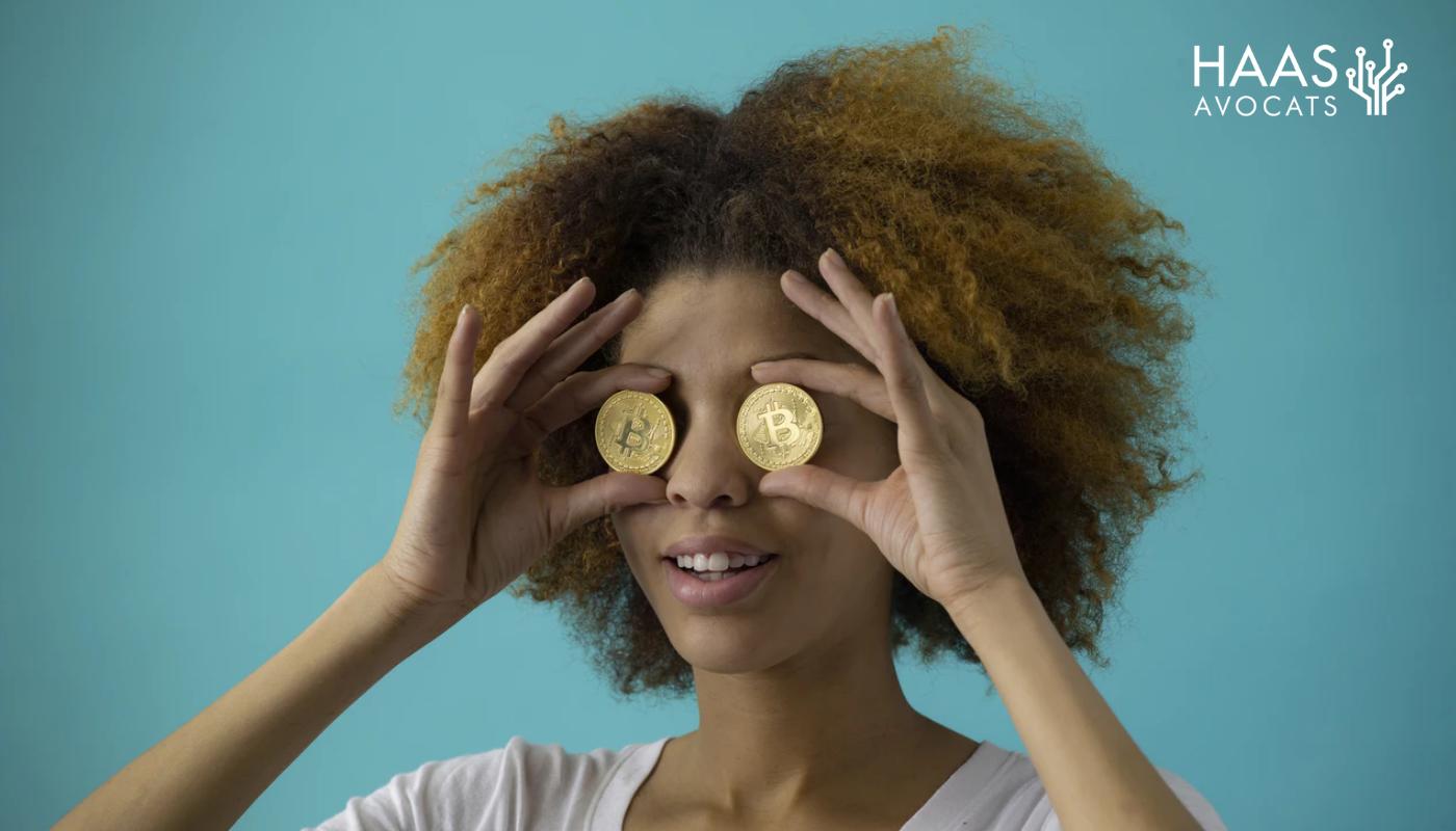 Vente aux enchères de bitcoins dans une affaire judiciaire française