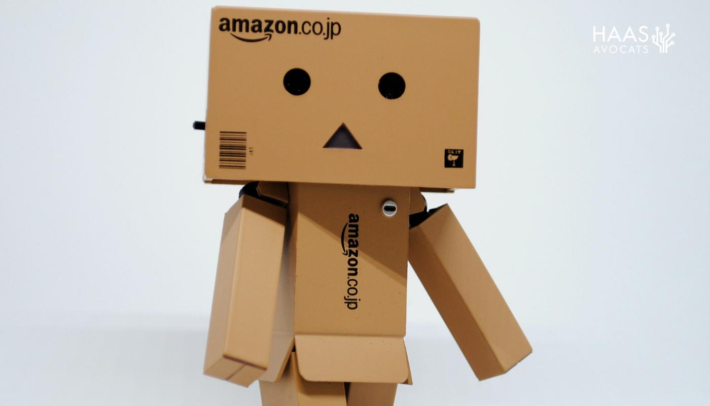 Amazon écope d'une amende de 746 millions d'euros au Luxembourg !