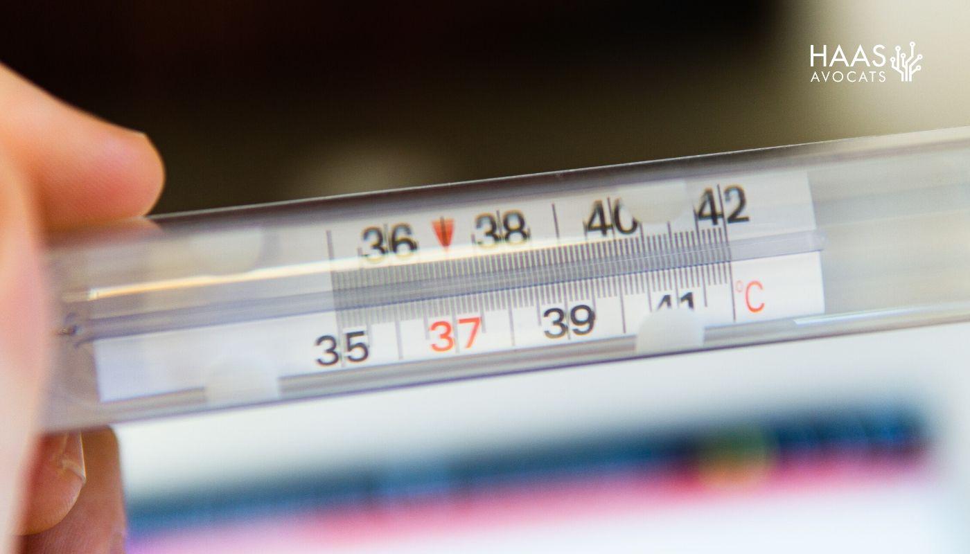 COVID-19: que dit le décret autorisant le traitement des données de santé ?