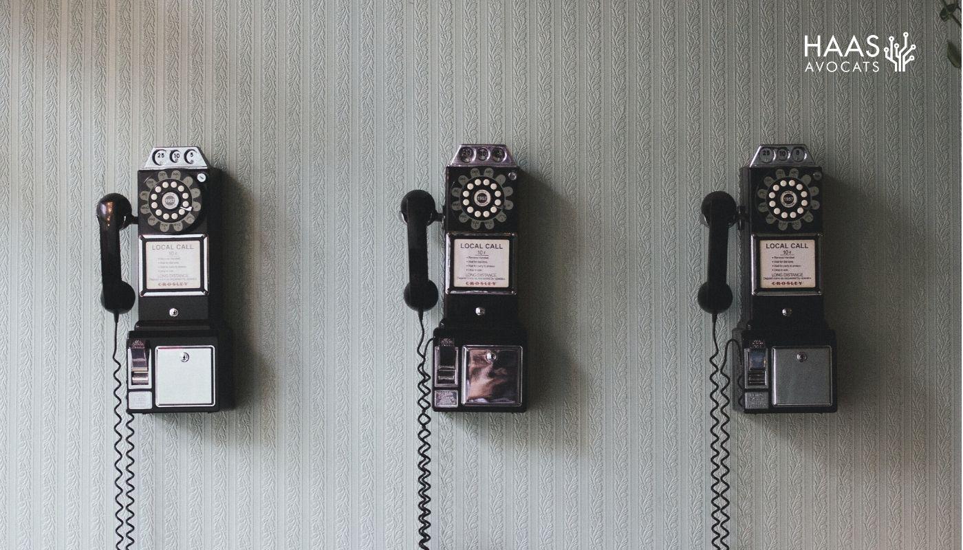 Démarchage téléphonique et appels frauduleux : une protection renforcée des consommateurs