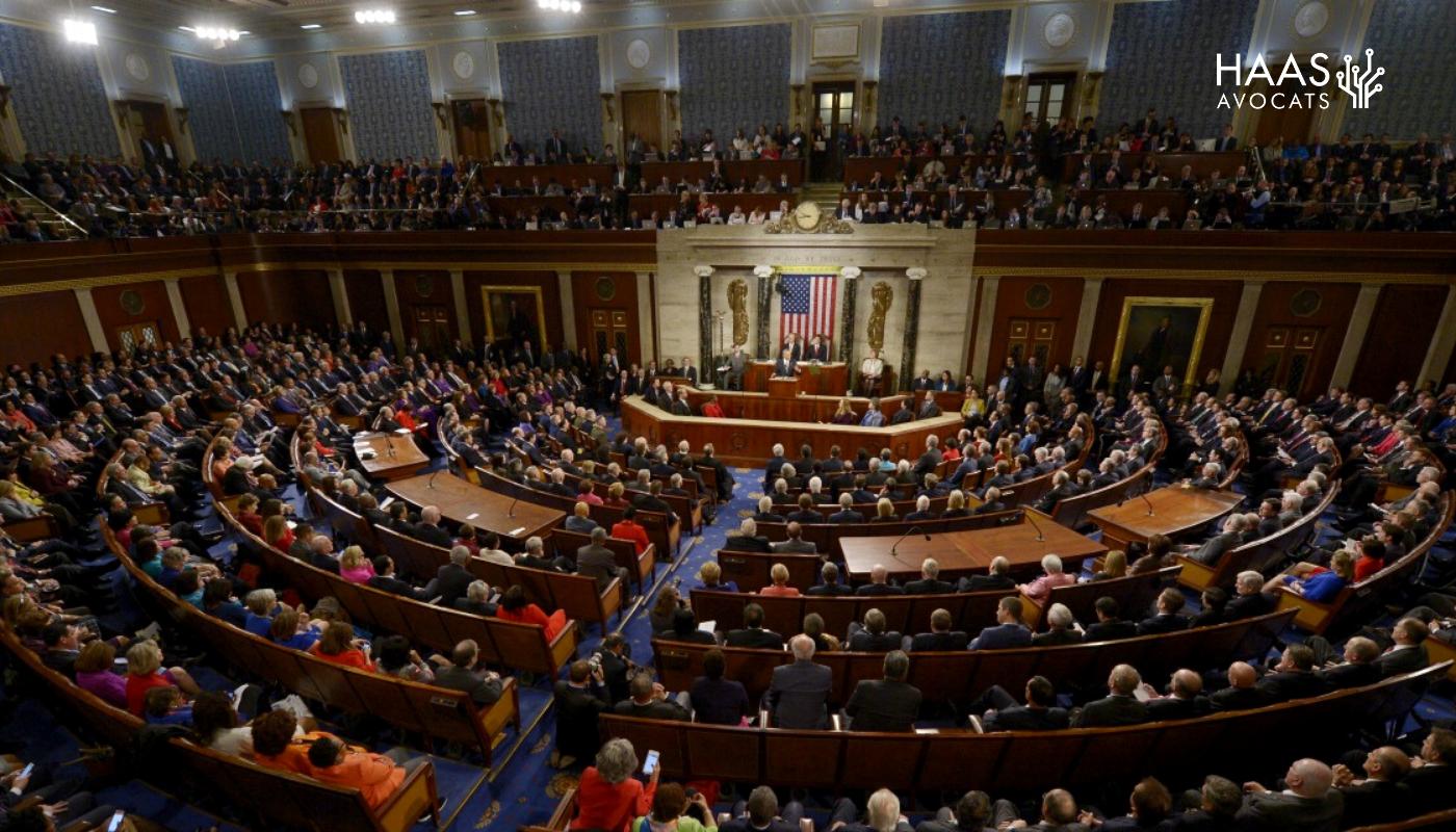GAFA x BIG TECH : le rapport explosif du Congrès Américain