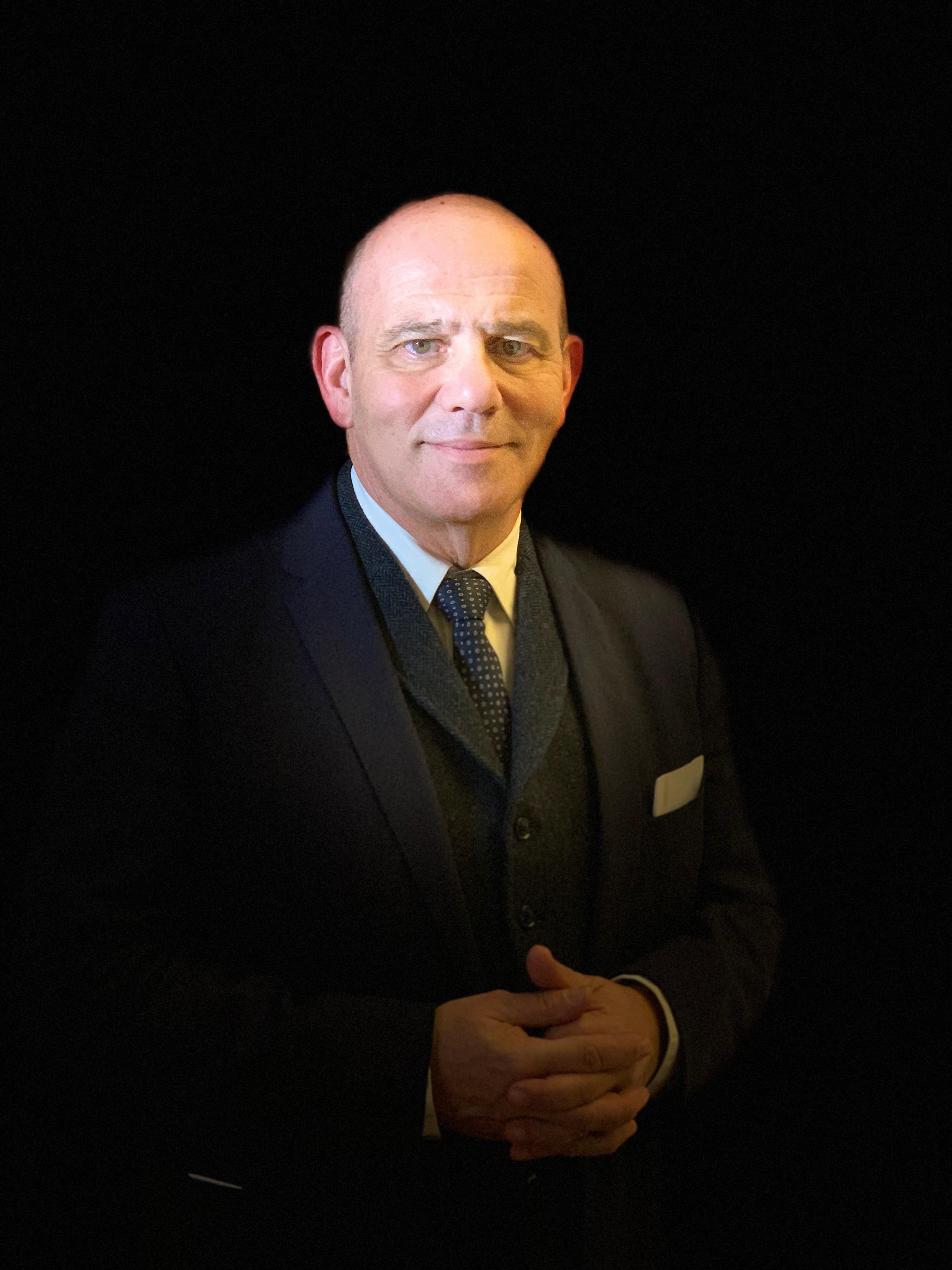 Gérard HAAS