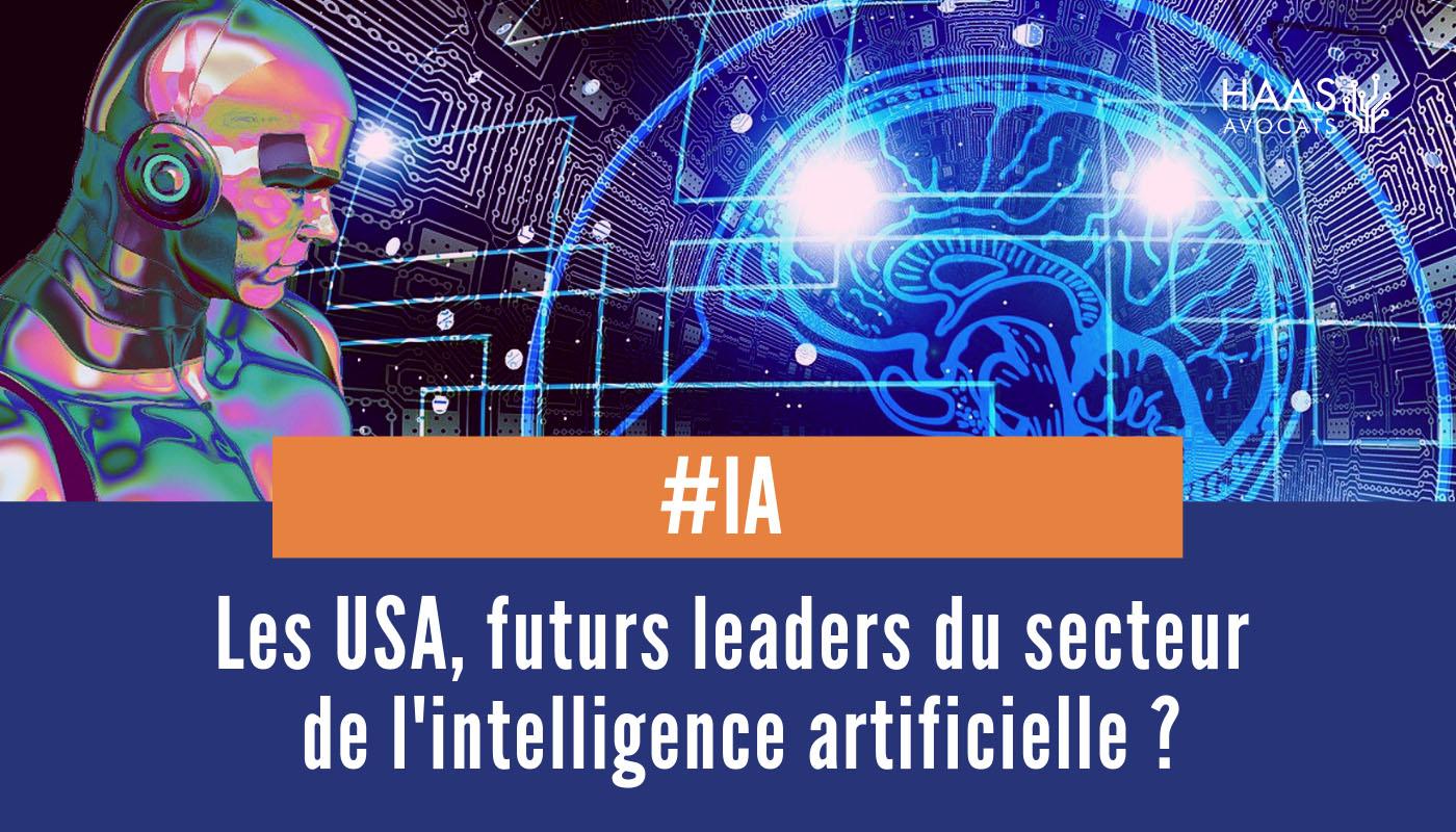 Intelligence artificielle : une course mondiale pour le leadership du marché