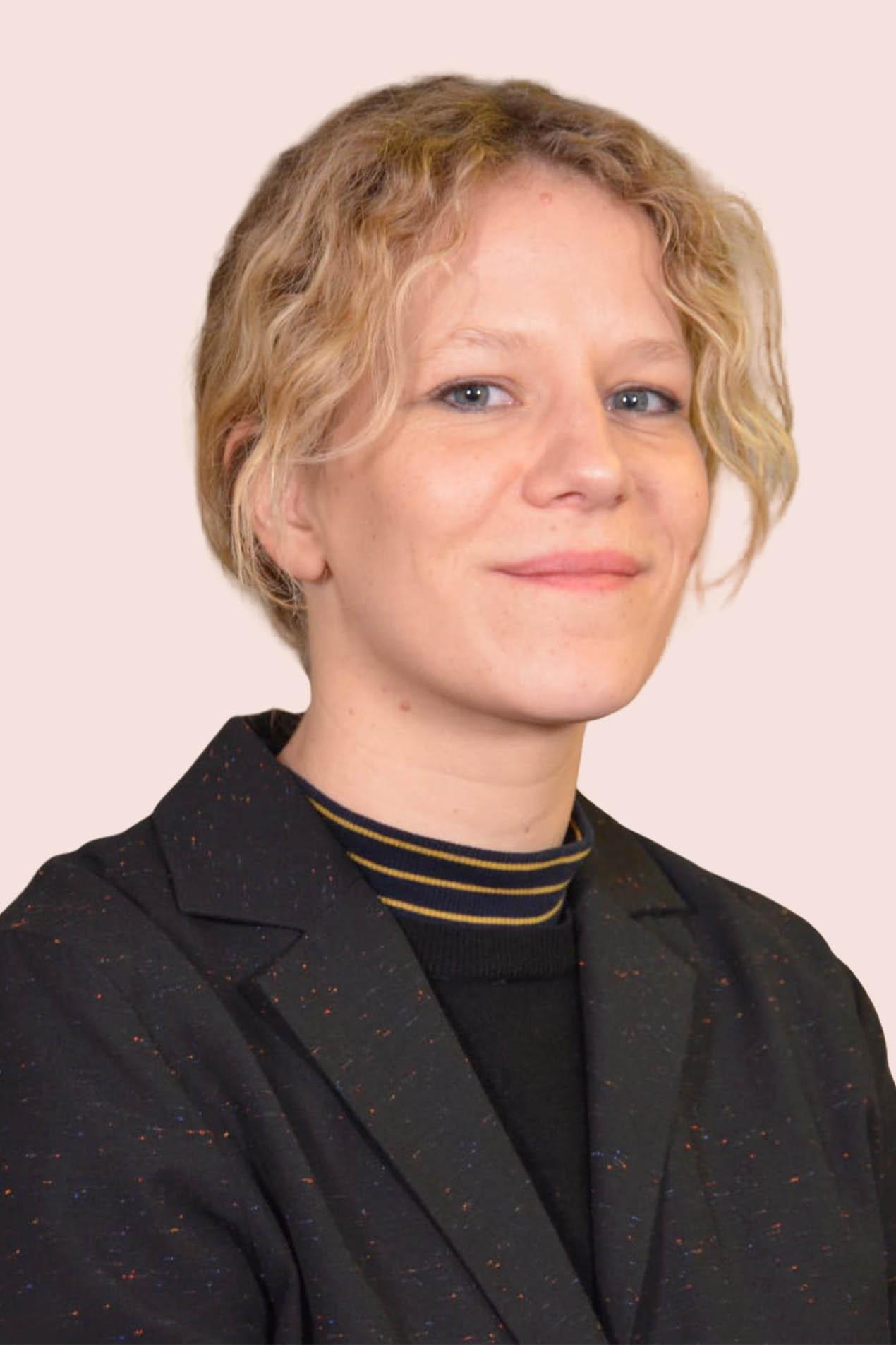 Kate JARRARD