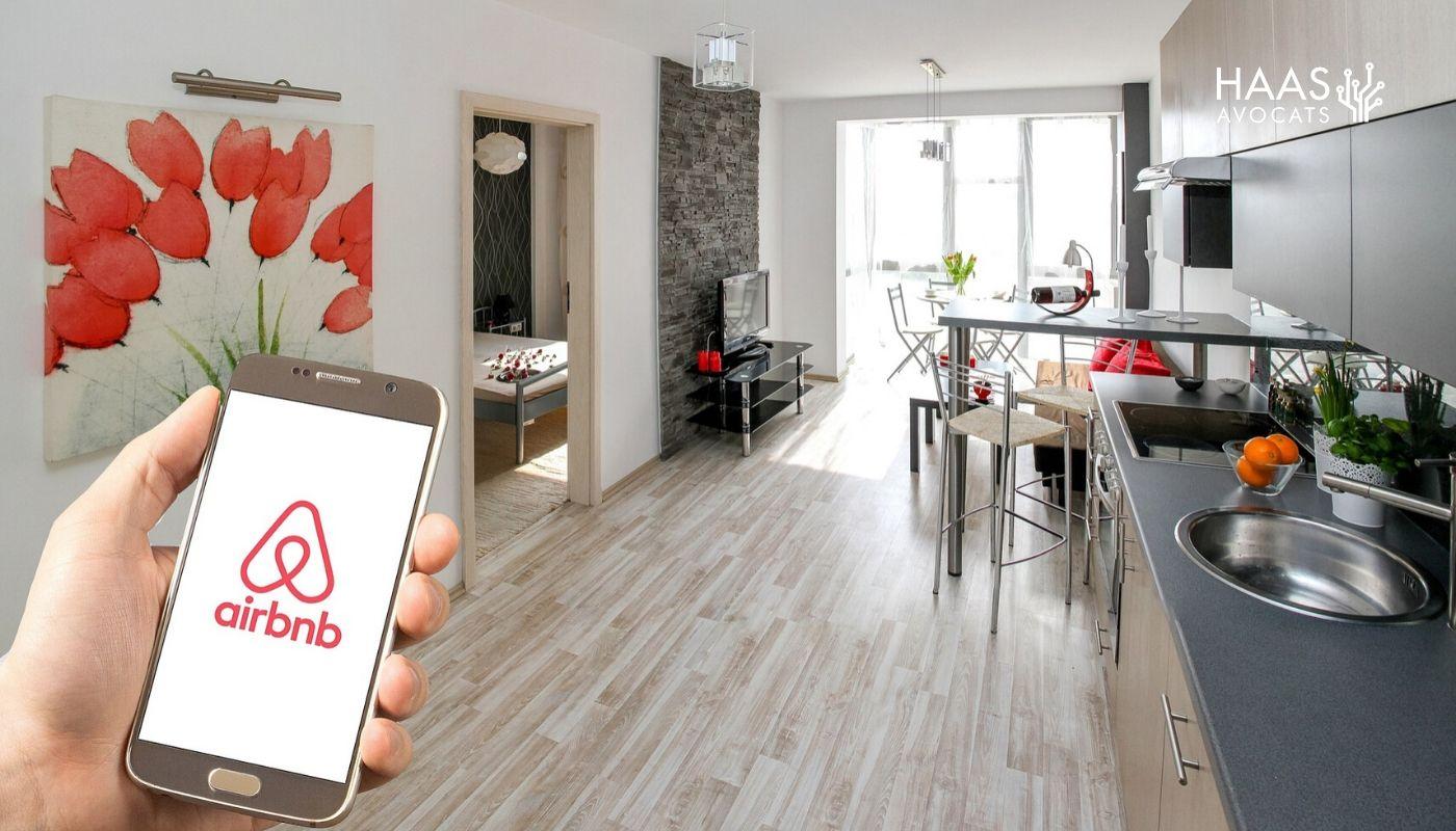 La CJUE tranche en faveur de Airbnb et confirme son statut juridique