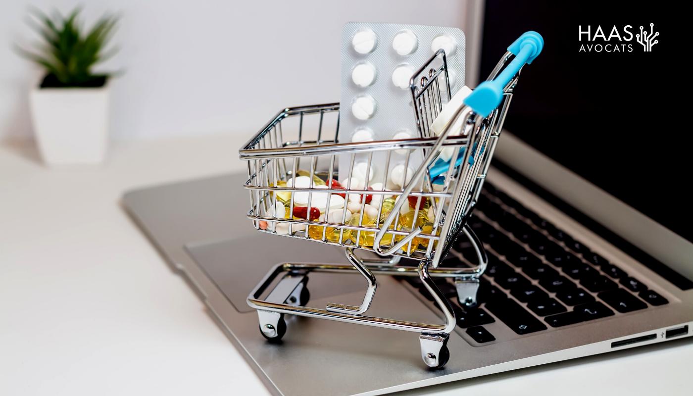 La concurrence déloyale entre pharmaciens français et européens