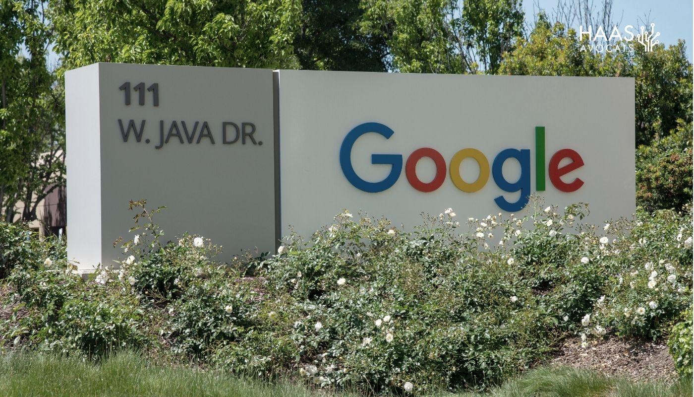 Le Conseil d'Etat confirme l'amende infligée à Google par la CNIL