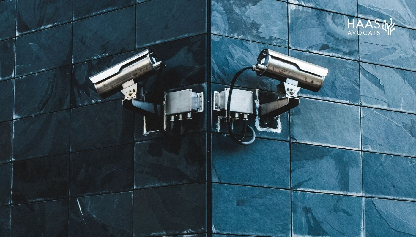 Le Conseil d'État interdit l'usage de caméras thermiques dans les écoles