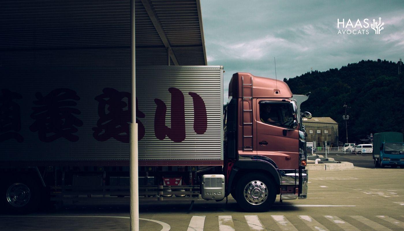 Tachygraphe : le conseil européen encadre le transport routier