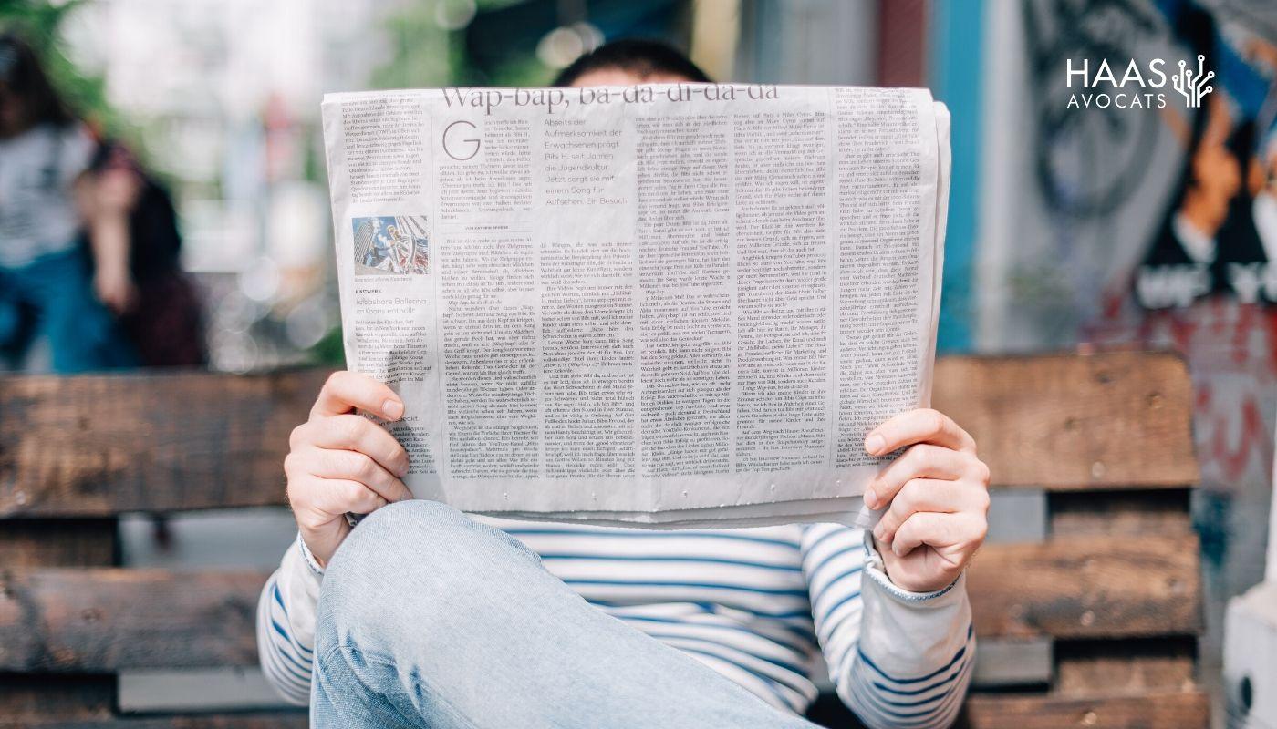 Les entreprises à l'épreuve des Fake News : quels moyens de défense ?