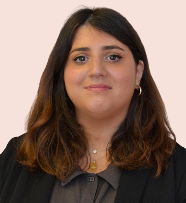 Marie TORELLI