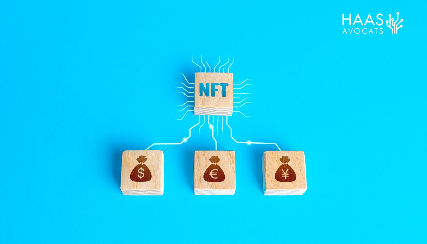 NFT, anticipez le grand saut!
