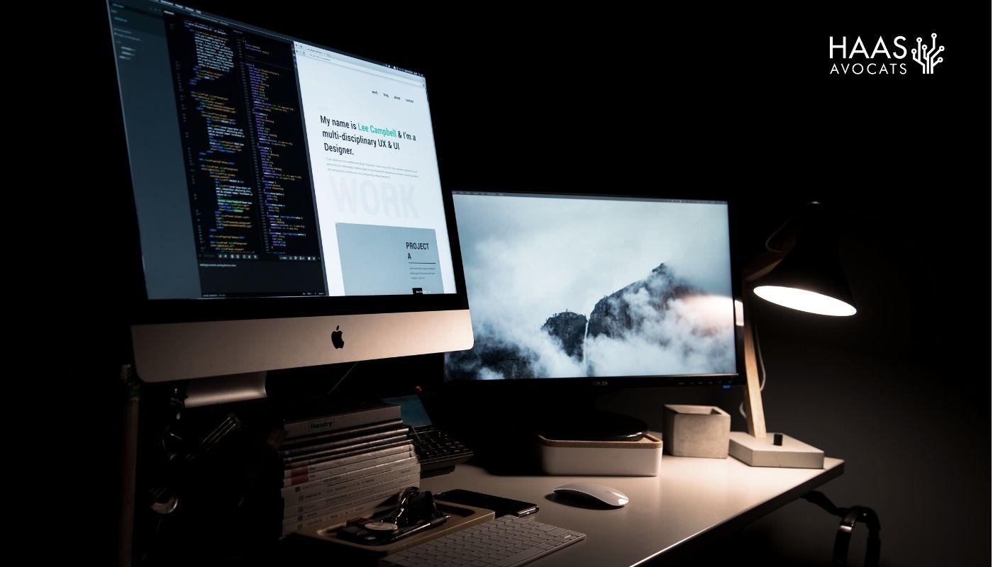 Digital services act : l'avenir législatif des plateformes et Marketplaces
