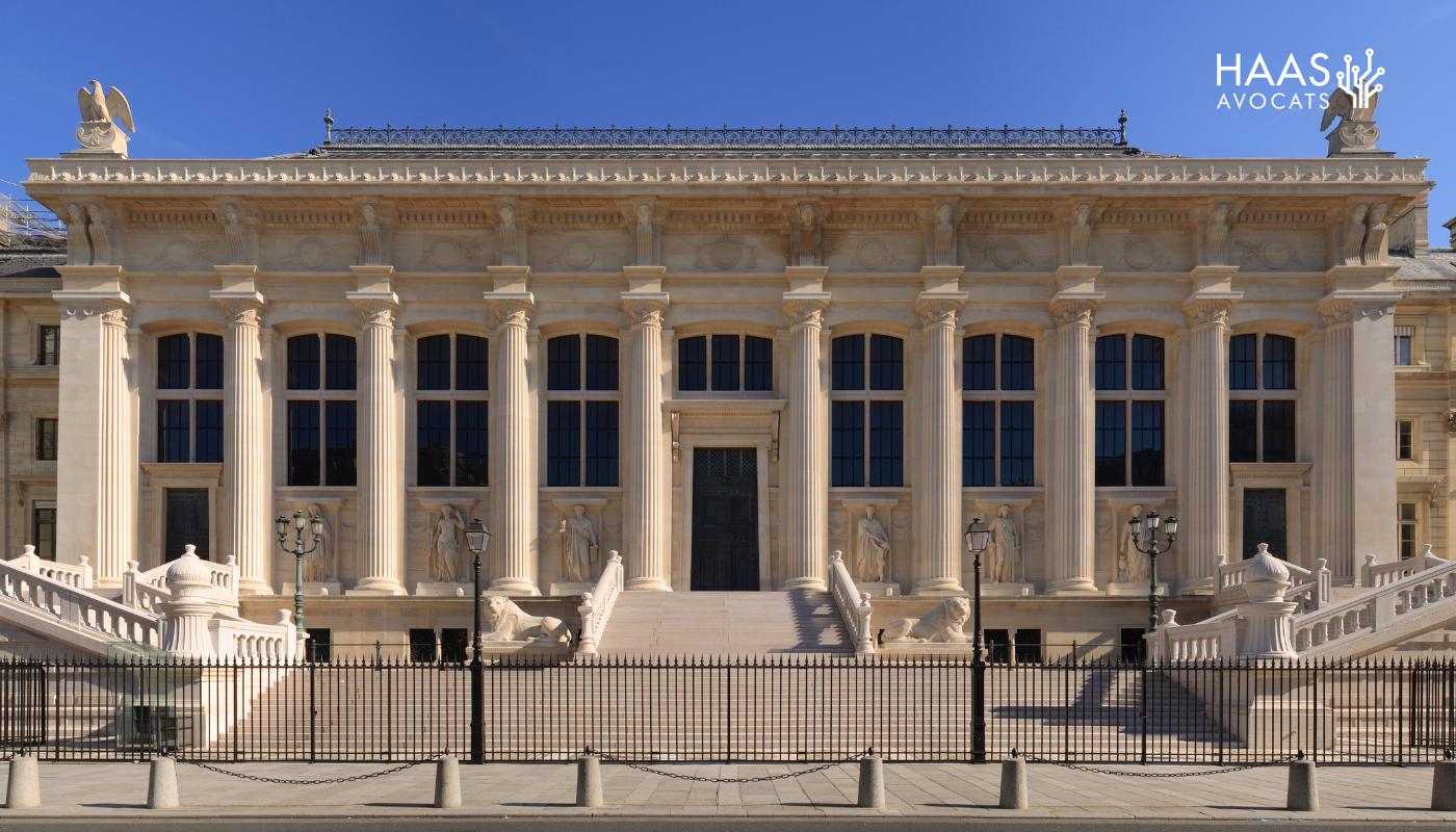 Pratique commerciale trompeuse : la Cour d'appel de Paris compétente