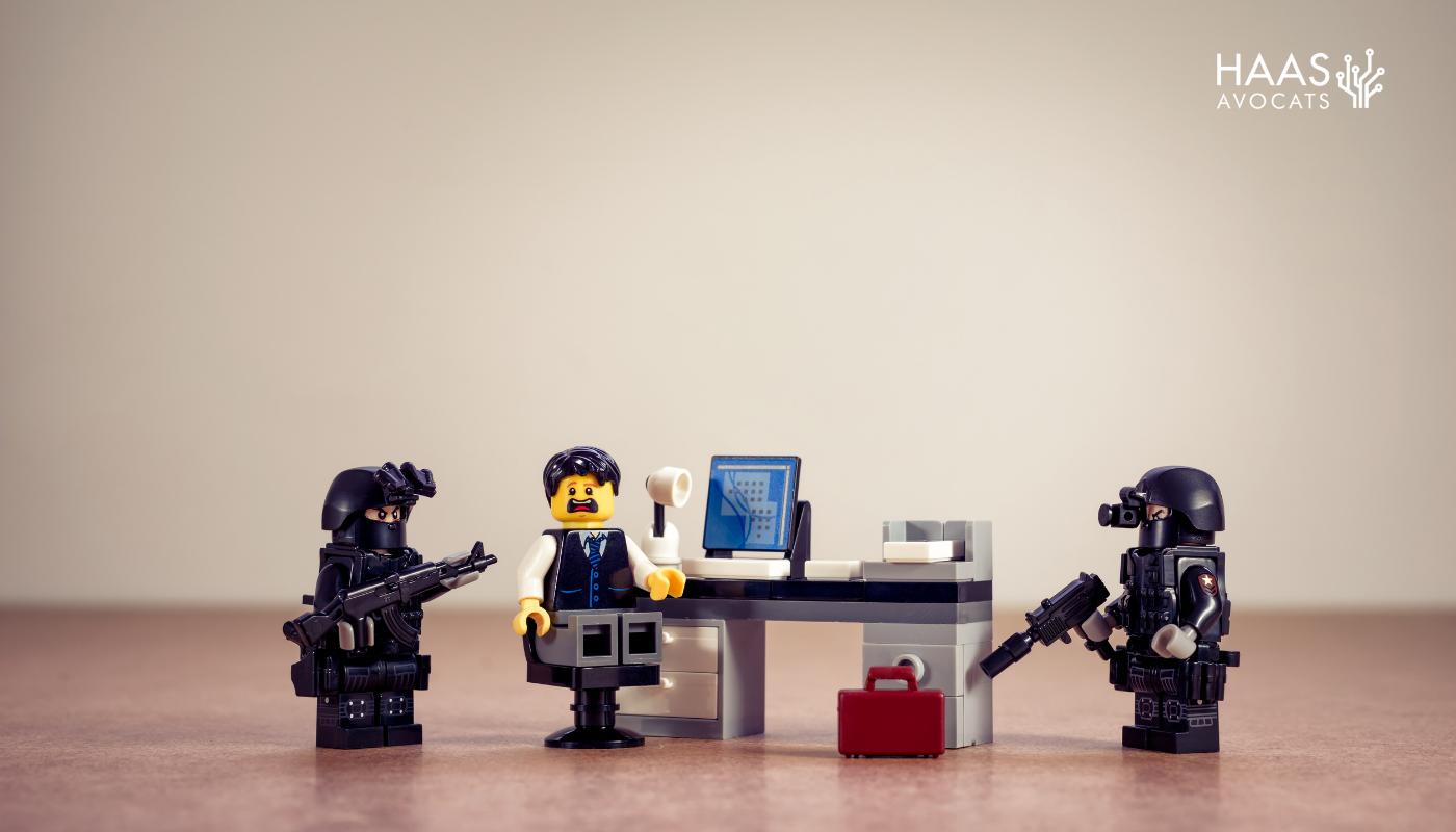 Quel sera l'impact du DSA dans la lutte contre la contrefaçon en ligne ?