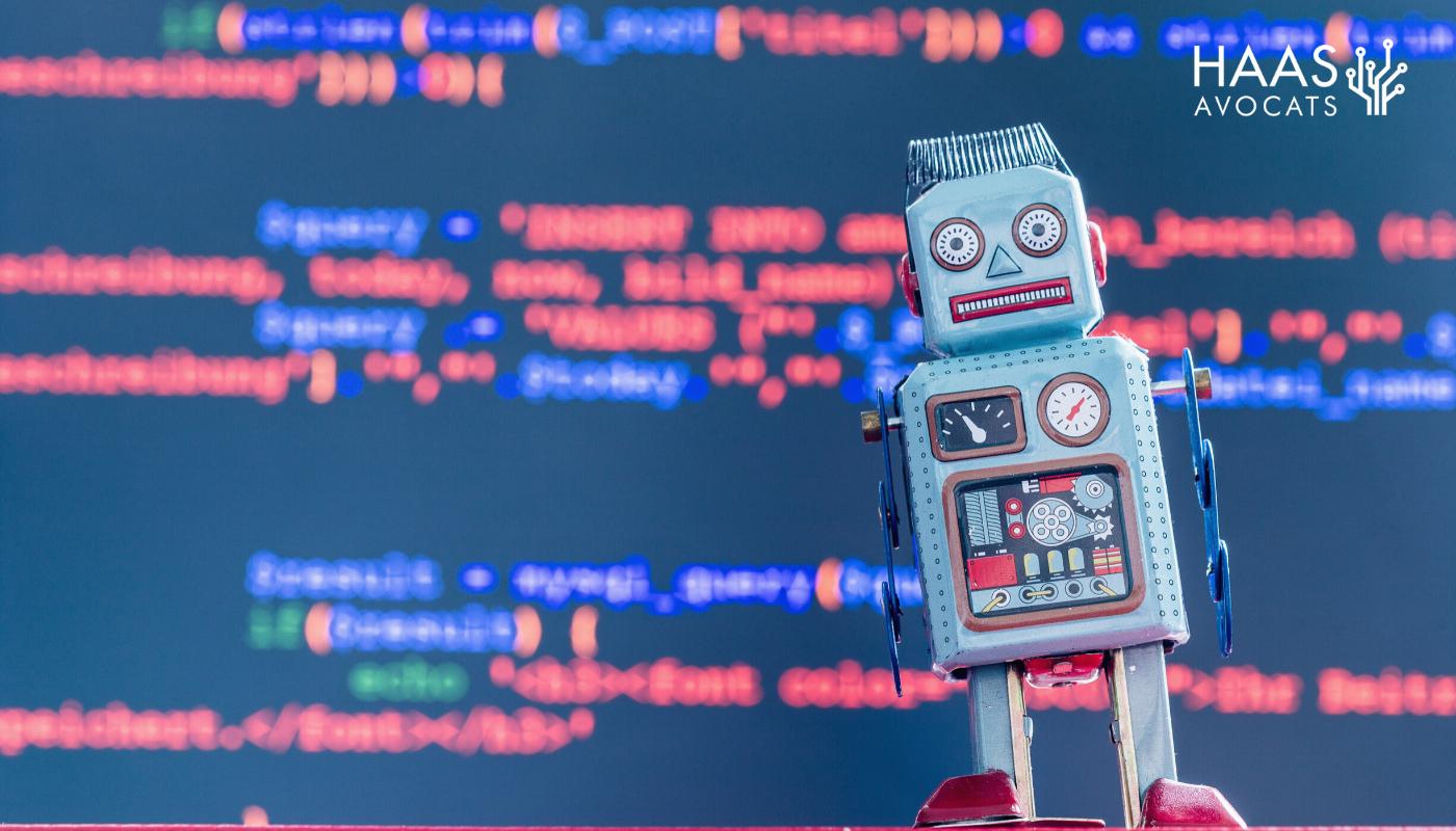 Quelle protection juridique pour vos algorithmes ?