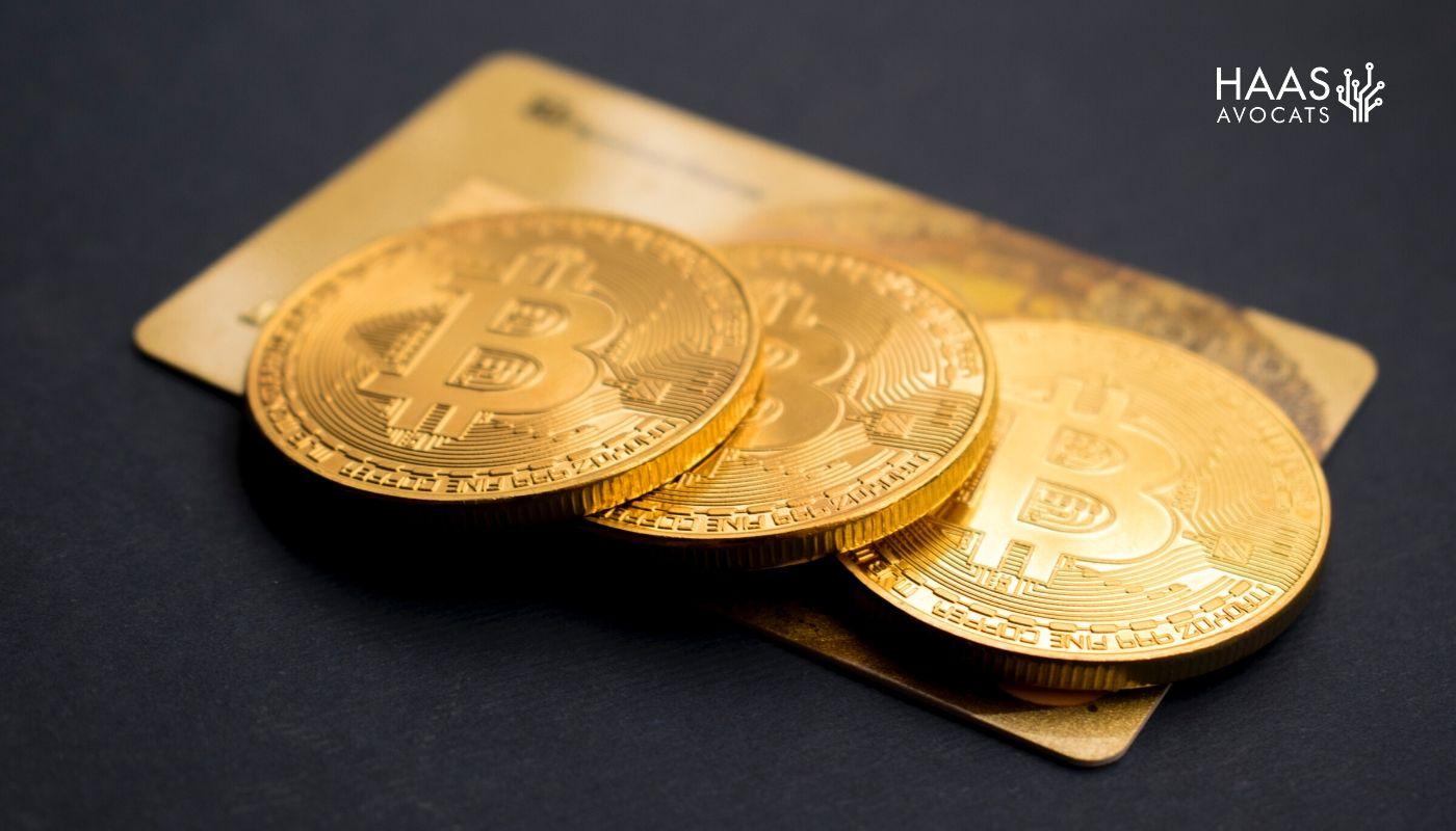 Quelle est la nature du prêt de bitcoin ?