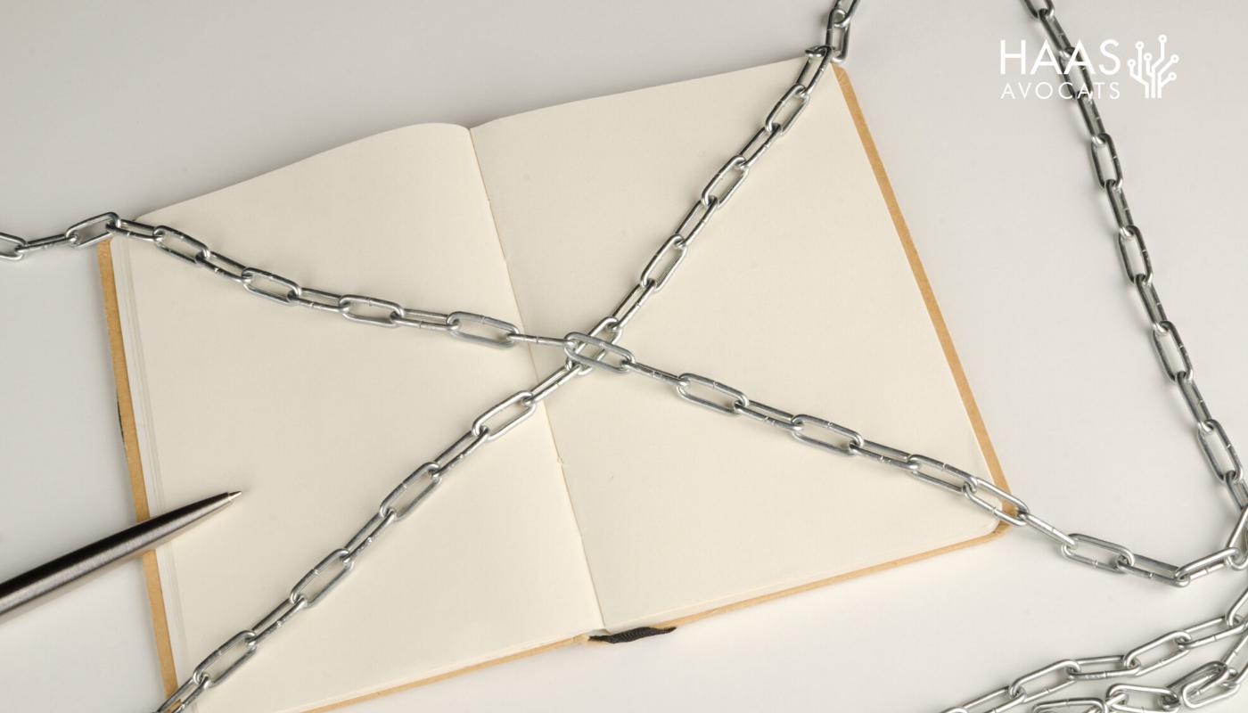 RGPD : La liberté d'expression et d'information des éditeurs de presse