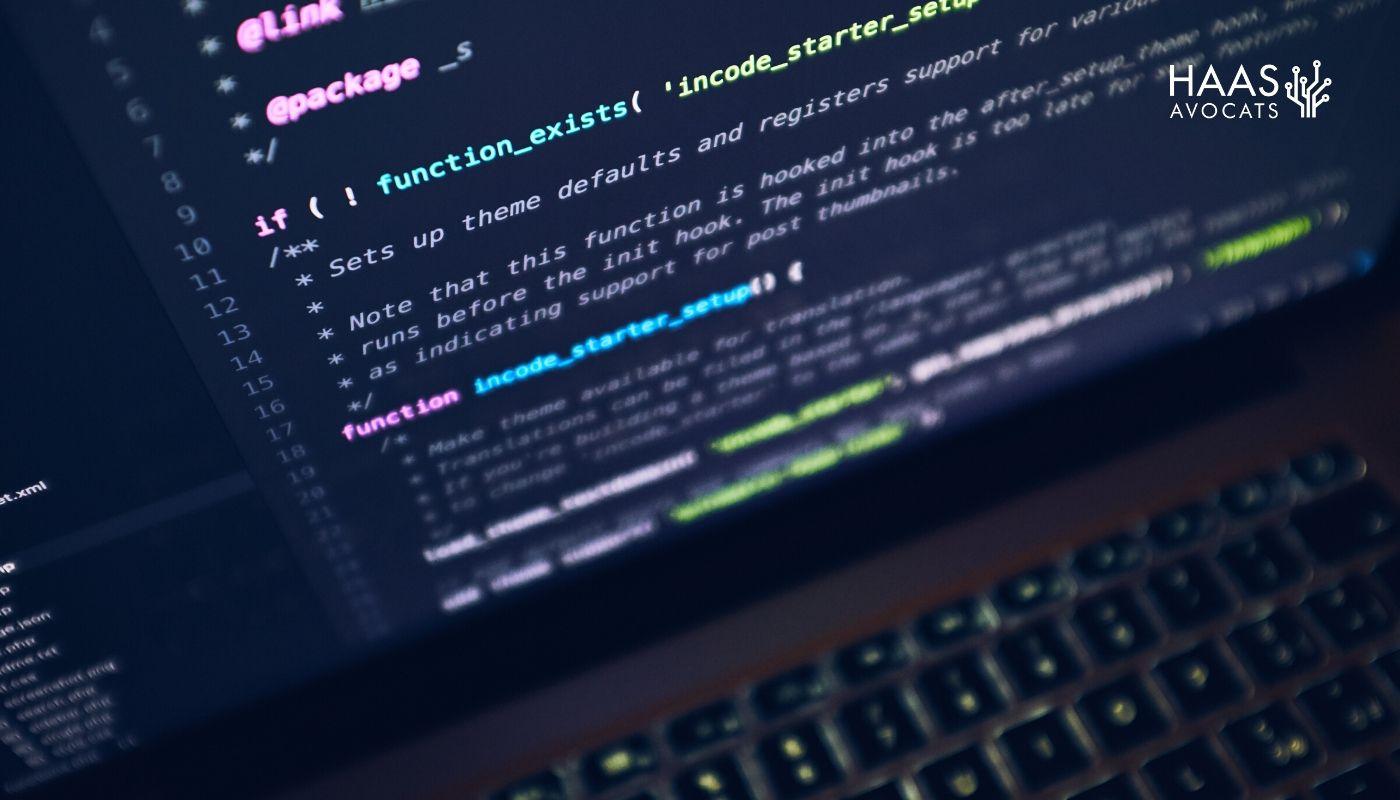« RegTech » : la technologie de la compliance