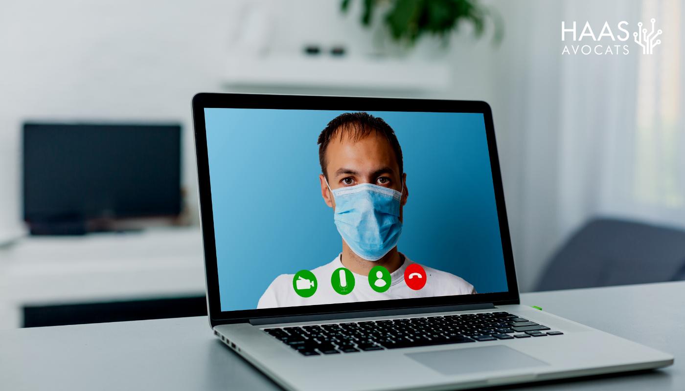 Le télésoin : la transformation numérique au service de la santé