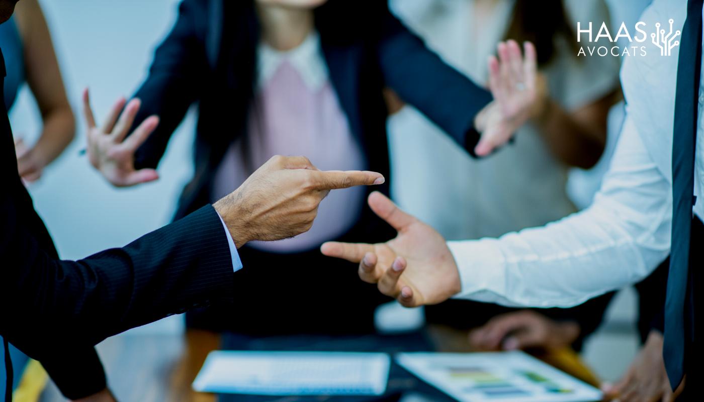 Travailleurs indépendants et plateformes : dialogue social ou de sourds ?