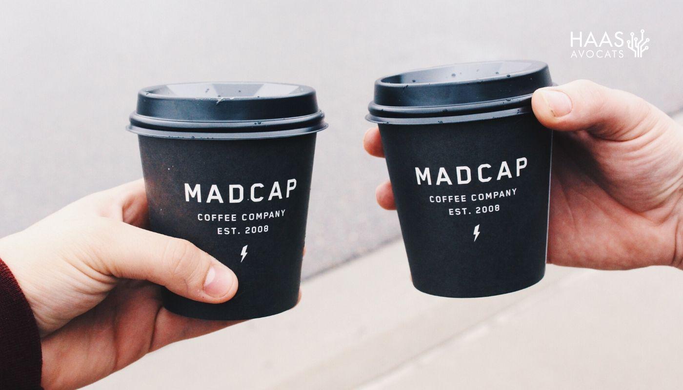 Une marque et une dénomination sociale identiques peuvent-elles cohabiter ?