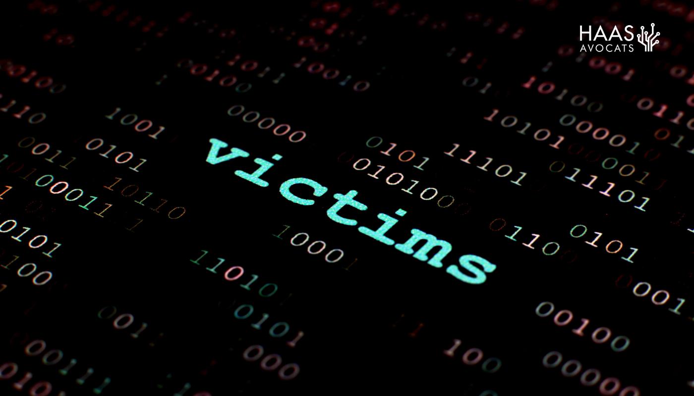 Victimes de rançongiciels : quel préjudice indemnisable ?