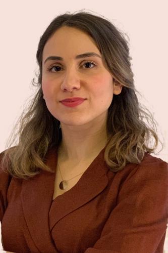 Amélie OZSEVGEC