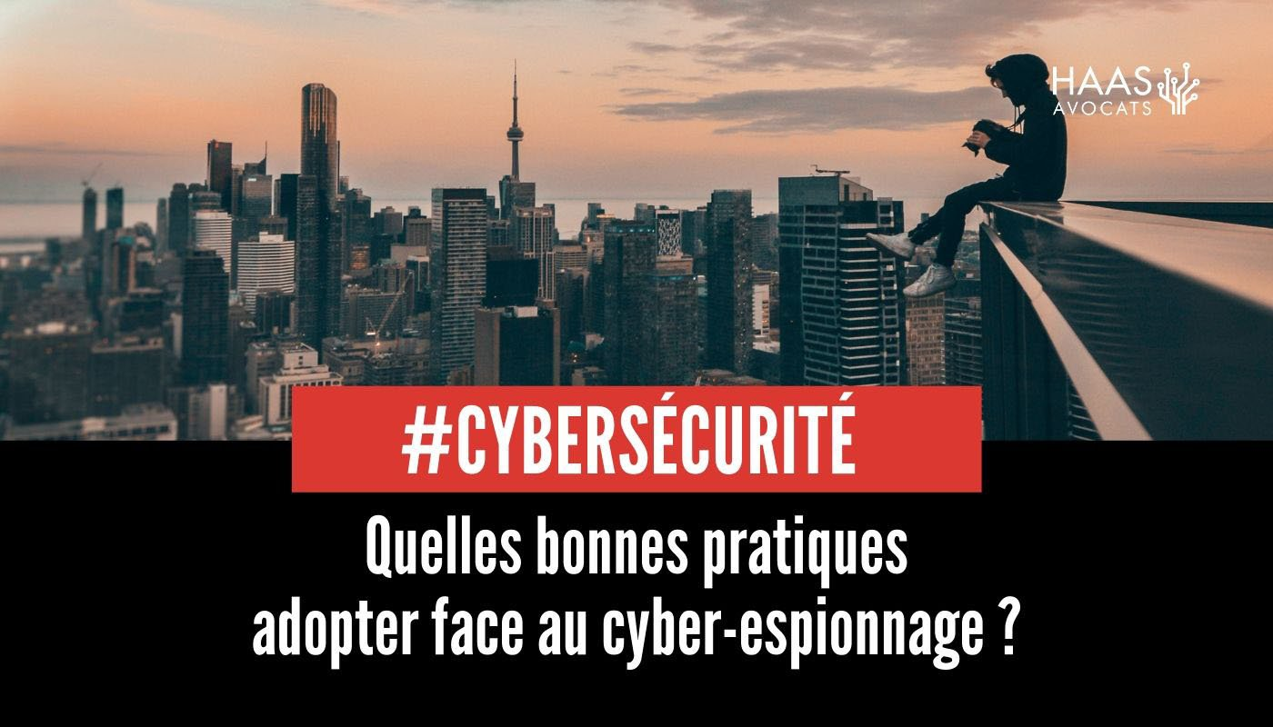 Cybersécurité : l'ANSSI met en garde contre le cyber-espionnage
