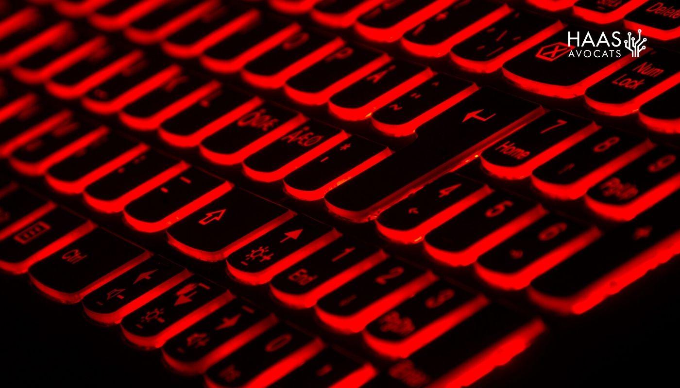 Corona phishing : quand le cyber-délit s'adapte à la pandémie