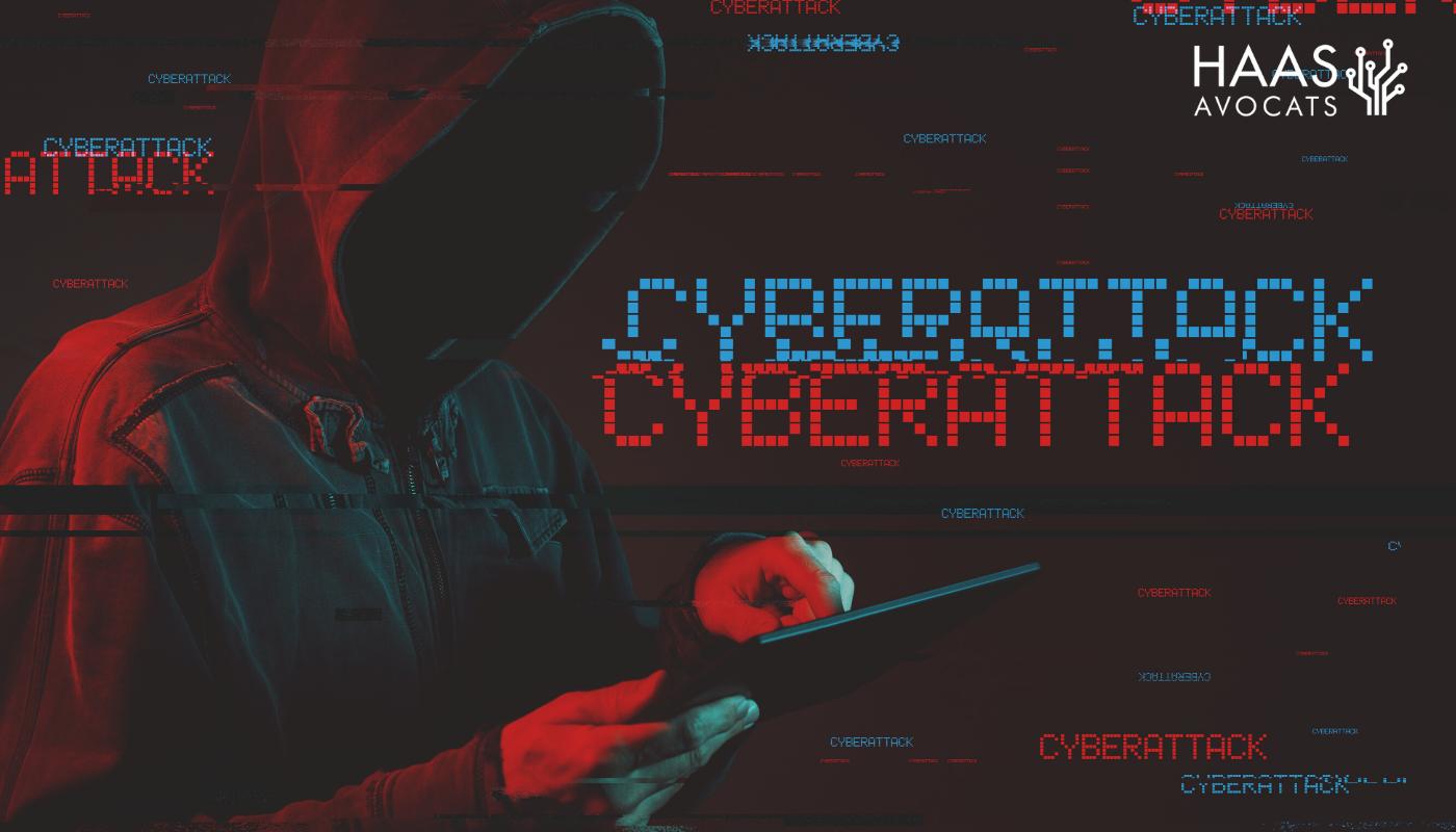 Cyber-sécurité : pourquoi un pilotage juridique est-il nécessaire ?