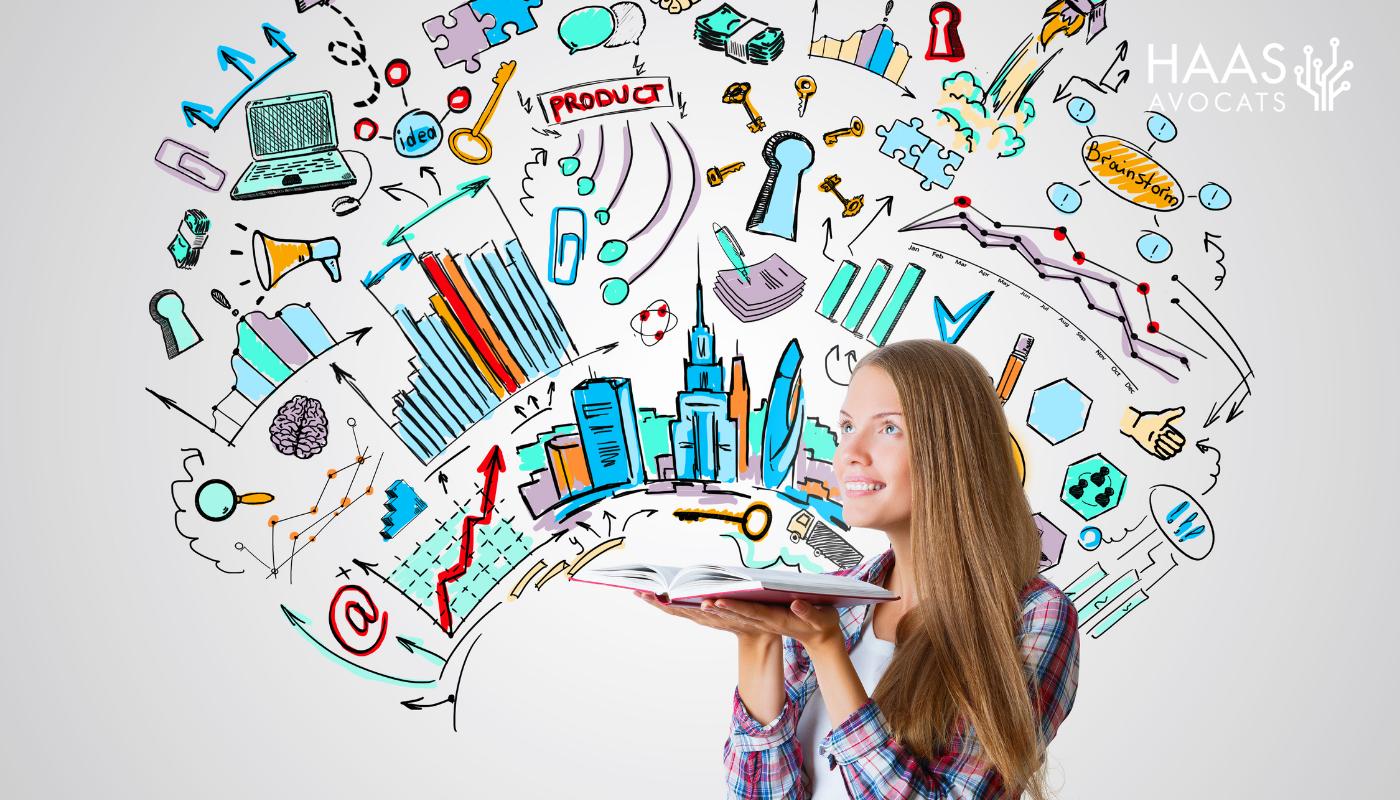 Détournement de données par une entreprise concurrente : que faire ?
