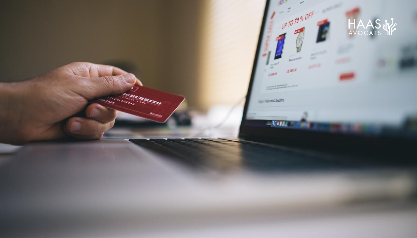 Quel est l'impact du Covid-19 sur le e-commerce ?