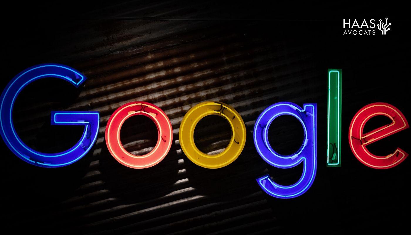 Google profite-t-il du Covid-19 pour récupérer des données de santé ?