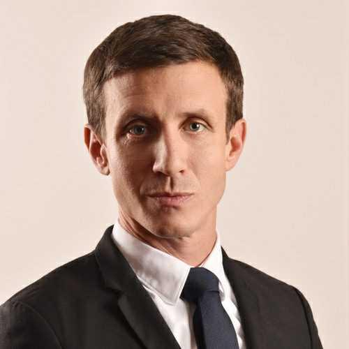 Laurent GOUTORBE