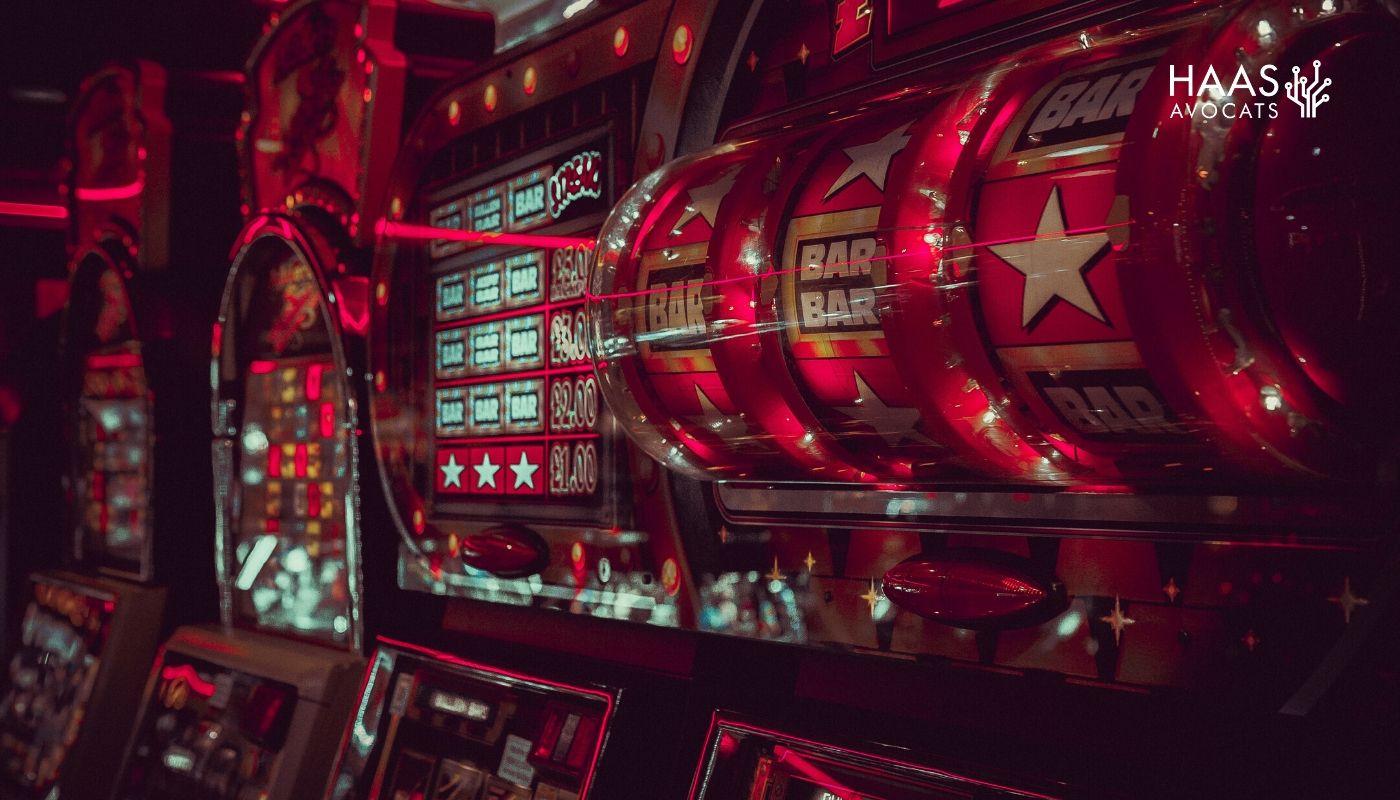 Jeux d'argent et pratiques commerciales trompeuses