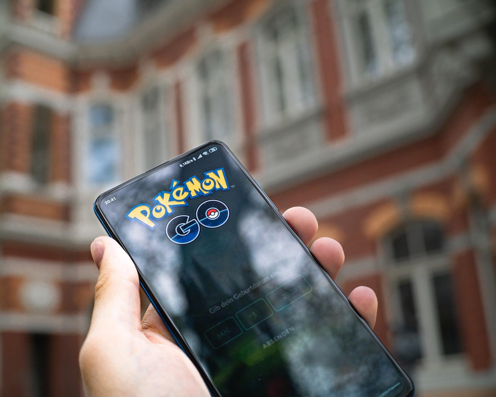 Pokémon GO et mesures sanitaires : to go or not to go ?