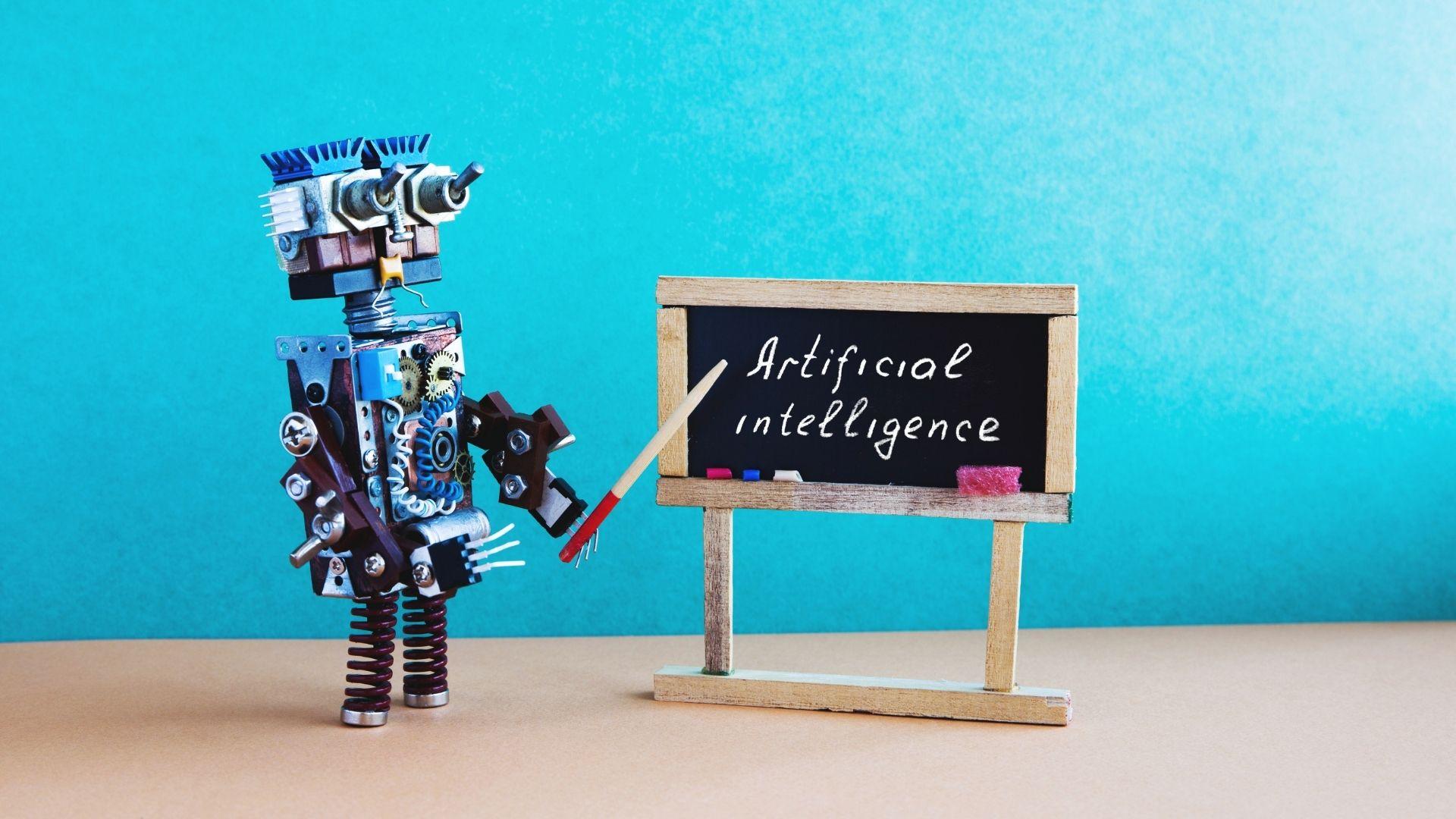 Décryptage du projet de Règlementation de l'Intelligence artificielle