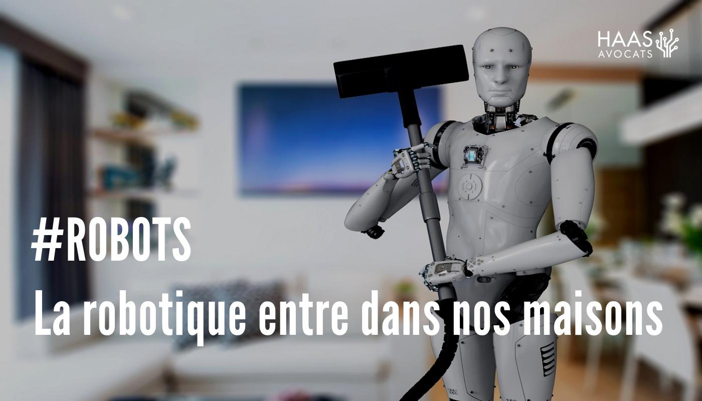Les robots compagnons envahissent notre quotidien
