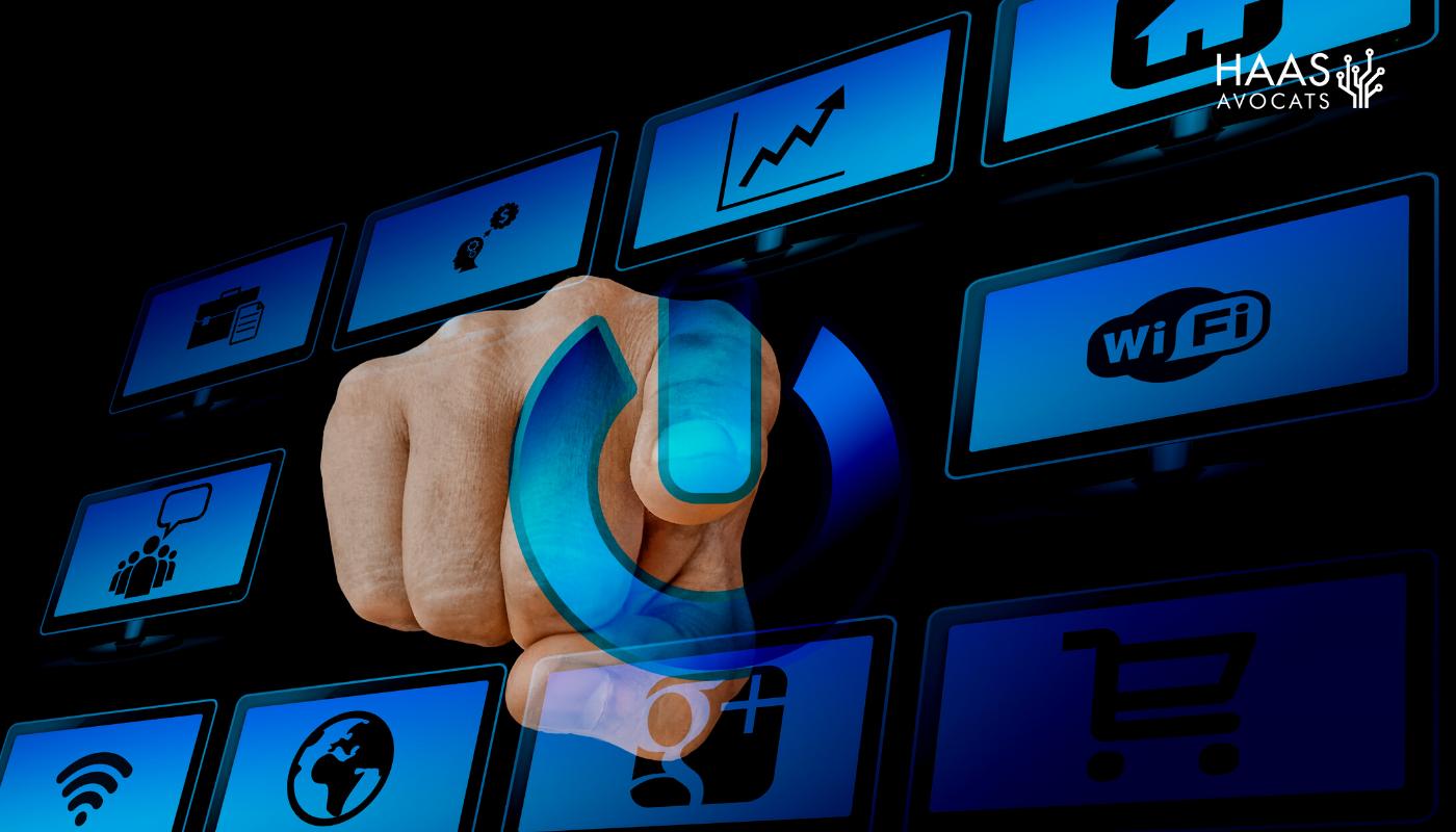 La cybersécurité et les « smarts building »