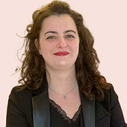 Victoria ZAZA