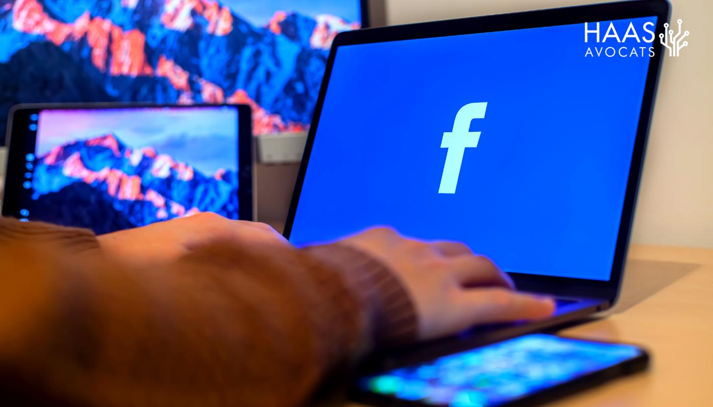 Fuite de données massive sur Facebook : attention à la vague de phishing